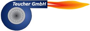 Logo Teucher GmbH